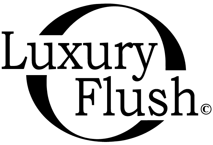 Luxury Flush Logo