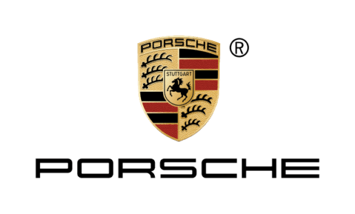 Porsche corporate event nice porta potty rental