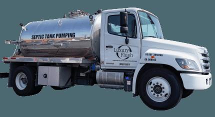Septic Tank Pumping, RV septic pumping, grease trap pumping