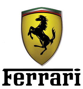 Ferrari corporate event nice porta potty rental