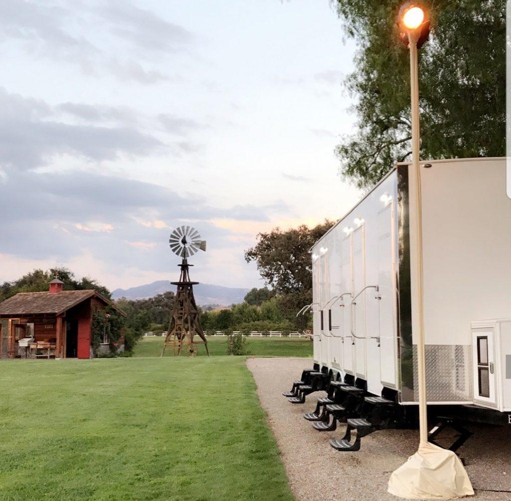 Porta Potty Rentals | Portable Toilet Rentals | Weddings ...