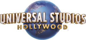 Universal Studios Hollywood rented Luxury Flush porta potty for its event