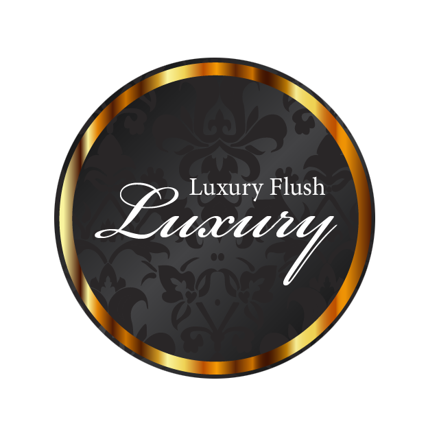 Luxury Flush Gold Luxury Packages