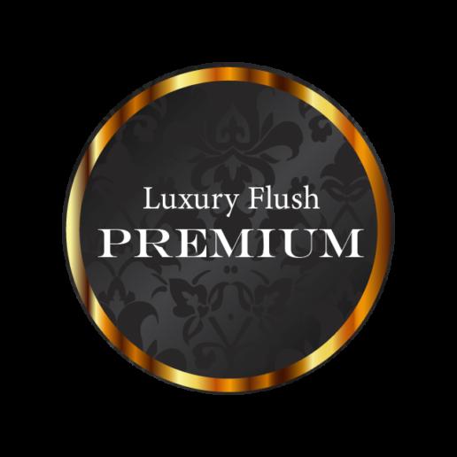 Luxury Flush Gold Premium Packages