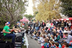 Kling Street Kids 17th Annual Event