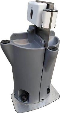 Standard Portable Handwash Station